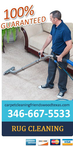 Rug Cleaning Friendswood Texas